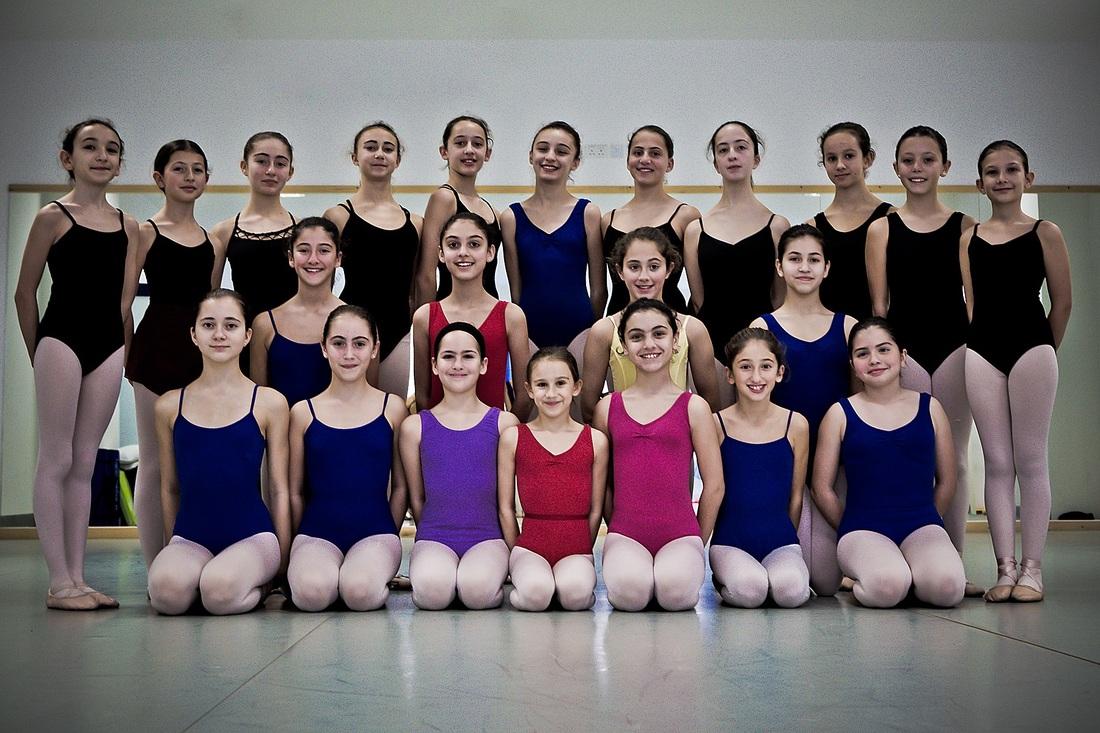 International Ballet Gala & The Tarantella - Living Dance